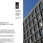 Den dolda striden kring Riksbankens mandat